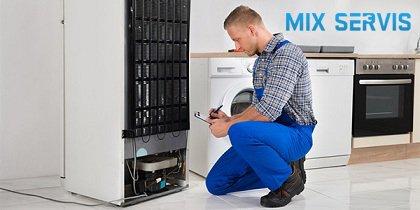 заправка холодильников в Киеве MIX-SERVIS