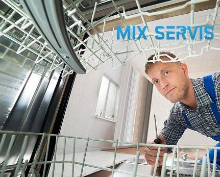 ремонт бытовой техники в Киеве MIX-SERVIS