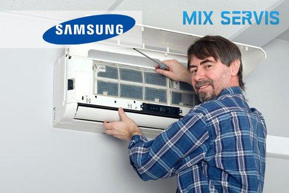 ремонт кондиционеров Samsung